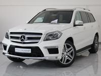 Mercedes GL500 AMG GCC - June 2021 ...