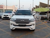Toyota Land Cruiser 2016 VXR V8 5.7