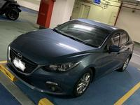 Mazda 3 2015 2015 Mazda 3 with a valid service contract