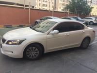 هوندا أكورد 2008 URGENT SALE Honda Accord very clean no accide...