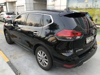 نيسان اكس تريل 2018 Nissan X trail 2018 excellent condition