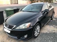 لكزس سلسلة-IS 2010 2010 Lexus Is300 (Gcc Specs) Full options