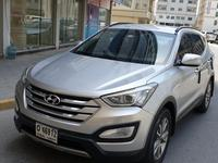Hyundai Santa Fe 2014 First owner very good condition