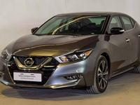نيسان ماكسيما 2016 NISSAN MAXIMA 2016 MID WITH WARRANTY