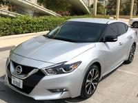 نيسان ماكسيما 2018 Nissan Maxima 2018 super clean