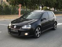 فولكسفاغن GTI 2009 VW GTI 2009 GCC 2.0L Turbo. Full Service. Ful...
