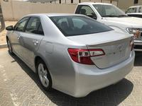 تويوتا كامري 2014 Toyota Camry 2014 SE triptronic gear ️ With s...