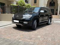 Toyota Land Cruiser 2011 2011 Toyota Land Cruiser VXR 5.7L 60th Annive...