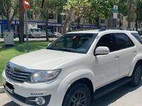 Toyota Fortuner 2015 Toyota Fortuner car for sale in very good con...