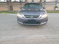 Honda Accord 2014 HONDA ACCORD 2014 ..GCC..FULL SERVICE HISTORY...