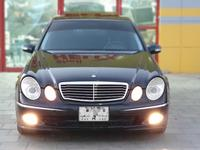 Mercedes-Benz E-Class 2003 E500 Japan Lady used