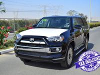 Toyota 4Runner 2019 2019 MODEL TOYOTA 4 RUNNER LIMITED 4.0L V6 PE...