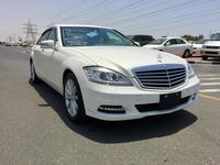 Mercedes-Benz S-Class 2011 MERCEDES S350 !! FRESH JAPAN IMPORTED ONLY DO...