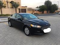 فورد فيوجن 2014 FORD FUSION (2014) GCC (FOR SALE)