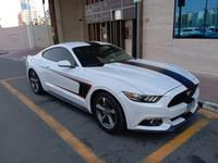 Ford Mustang 2016 2016 MUSTANG WITH ROUSH EXHUST