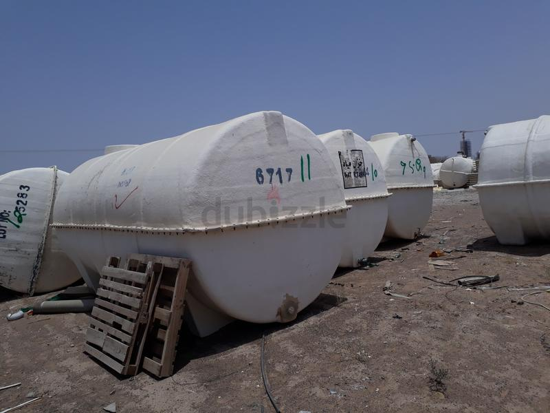 Used Water Tanks For Sale >> Used Water Tank Available For Sale