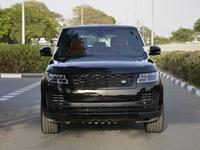 Land Rover Range Rover 2019 Range Rover Autobiography (BLACK EDITION) NEW
