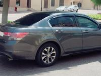 هوندا أكورد 2012 Urgent Sale - Honda Accord 2012 - AED 19500/-