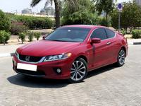 هوندا أكورد 2015 2015 HONDA ACCORD EX-L V6 3.5 Coupe - America...