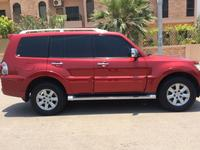 Mitsubishi Pajero 2010 Expat owned Mitsubishi Pajero full option imm...