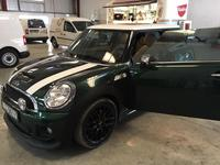 MINI Cooper 2013 MINI COOPER S ***FULL OPTIONAL***
