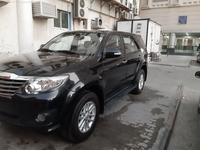Toyota Fortuner 2013 Toyota fortuner 2013 single owner orgnel pain...