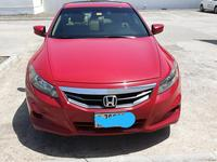 Honda Accord 2012 Honda accord sports coupe