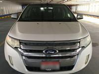 Ford Edge 2011 Ford edge 2011 limited full options, GCC, Ful...