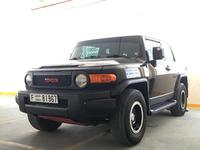 Toyota FJ Cruiser 2008 Toyota FJ cruiser in very good condition 2nd ...