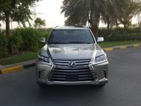 Lexus LX-Series 2016 Lexus lx 570)-Immaculate condition-Full servi...