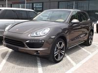 بورشه كايان 2014 PORSCHE CAYENNE S 4.8 V8 ABSOLUTELY DIVINE CO...