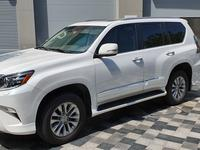 Lexus GX-Series 2017 Lexus GX 460 under maintenance contract