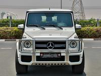مرسيدس بنز الفئة-G 2016 MERCEDES G63 2016 G.C.C 463 EDITION FULLY LOA...