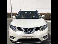 نيسان اكس تريل 2015 NISSAN X-TRAIL MONTHLY ONLY999X60 4 WHEEL 7SE...