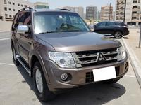 Mitsubishi Pajero 2013 PAJERO 2013 3.5 LTR LEATHER INTERIOR ONE OWNE...