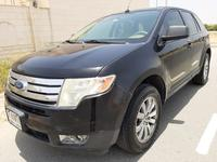 Ford Edge 2007 Ford Edge Full option Limited edition with pa...