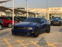 Ford Mustang 2013 GT 5.0 V8 CALIFORNIA MANUAL  IN PERFECT CONDI...