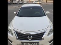 نيسان التيما 2013 Nissan Altima 2013 full option  SL 2.5  V4 gc...