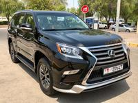 Lexus GX-Series 2017 LEXUS (GX460) GCC 2017 VERY LOW MILEAGE FROM ...