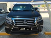 Lexus GX-Series 2014 Lexus GX 460 in good condition
