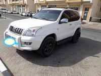 Toyota Prado 2005 PRADO 2005 V6 FULL OPTION  TWO DOOR ALREADY P...