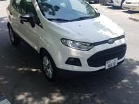 Ford Ecosport 2017 Ecosport with warranty and service contract, ...