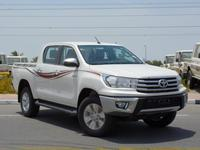 Toyota Land Cruiser 2019 2019 TOYOTA HILUX 2.7L 4x4 PETROL MT FULL OPT...