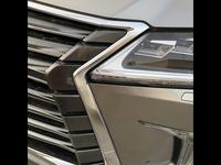 Lexus LX-Series 2018 LEXUS LX 570 GCC ALFUTTAIM FULL OPTIONS