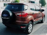 Ford Ecosport 2016 GCC full agency service history