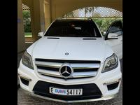 Mercedes-Benz GL-Class 2014 Mercedes GL 500 in excellent condition