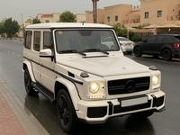 مرسيدس بنز الفئة-G 2013 Mint Condition G63 | Lady Driven | Agency Man...