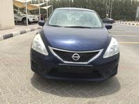 Nissan Tiida 2016 Nissan Tida 2016 Good Car GCC accident free l...