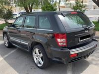 Jeep Cherokee 2006 GCC Specs Jeep Grand Cherokee SRT8 2006 With ...