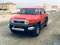 Toyota FJ Cruiser 2015 Toyota FJ-RED-6M warranty-clean